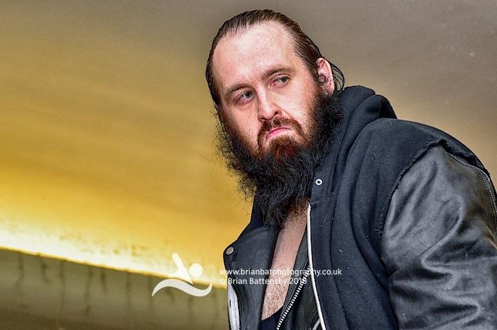 Crusher Craib WrestleZone