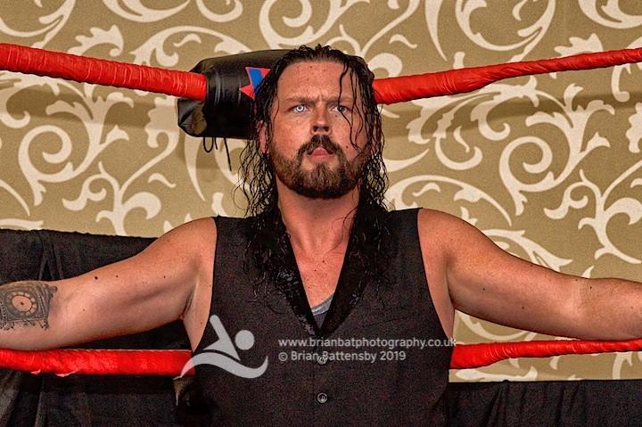 Jack Jester WrestleZone