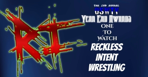 One To Watch: Reckless Intent Wrestling