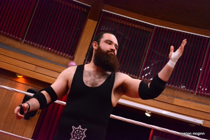 Nathan North Source Wrestling