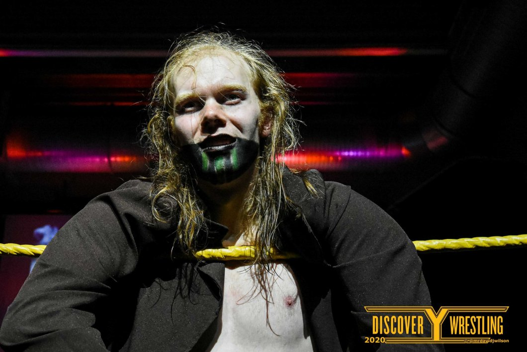 Xero Discovery Wrestling