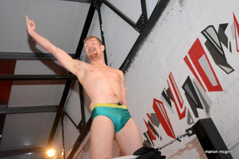 Daihlan Hendry Source Wrestling
