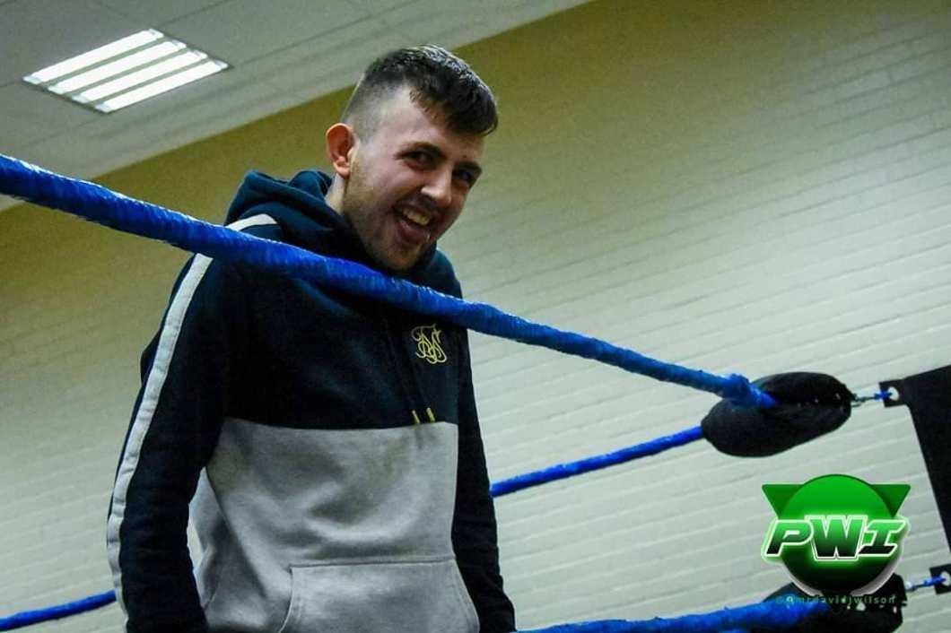 Danny Edwards Pro Wrestling Innovation